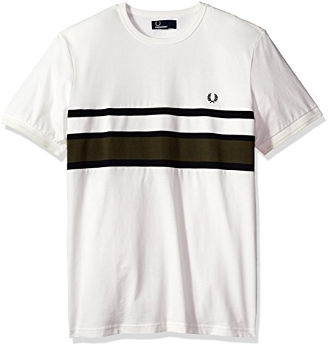 Fred Perry Men Tees - 5