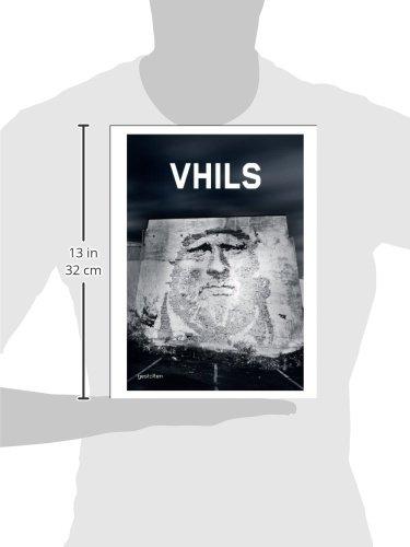 Vhils by Gestalten