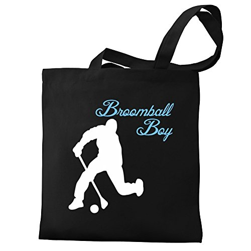 Tote Canvas Eddany Bag Broomball Broomball Eddany boy Fx0FwPgqX7