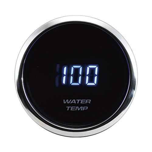 Install Water Temperature Gauge - 8