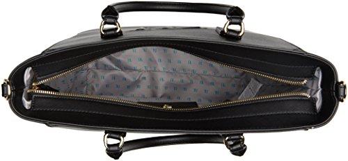 1y090125 portés Noir Nero épaule Sacs 75b00001 Jeans Trussardi HSq177