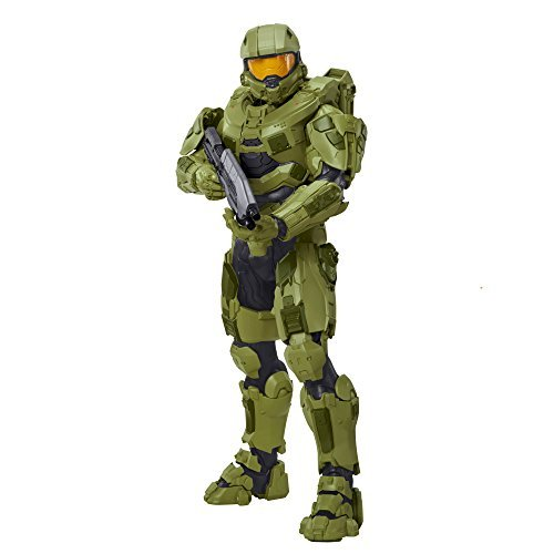 Halo Master Chief 31-Inch Action Figure by Jakks Pacific