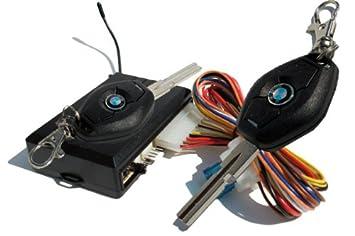 Mando a distancia para _ BMW _ E39 _ E38 _ E36 _ E46 _ E49 _ E30 _ Serie 3: Amazon.es: Coche y moto