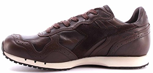Scarpe Trident Brown New Brogue Uomo Diadora Heritage Vintage L Marrone Sneakers Java qI5wwFSO