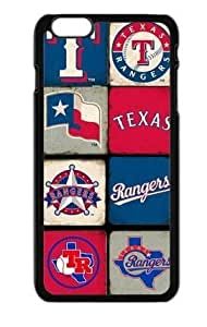 Alexgeorge texas rangers Custom Phone Case Cover For Apple Iphone 6 (4.7 inch)