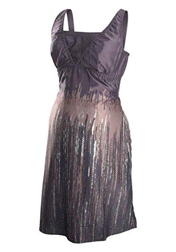 Licious Kleid Violett Schwangerschaftskleid Mama Mauve Damen OHxgqq8
