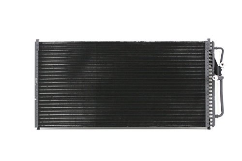 A-C Condenser - Pacific Best Inc For/Fit 4550 94-01 Chevrolet Lumina 95-99 Monte Carlo 94-96 Buick Regal Pontiac Grand Prix 94-97 Cutlass ()