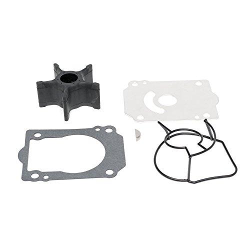 (Full Power Plus Water Pump Impeller Kit Replacement For Suzuki DF200 DF225 DF250 17400-93J02)