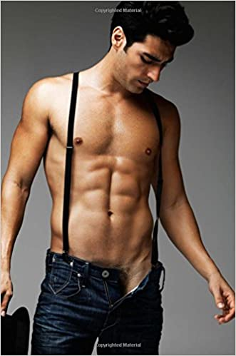 HOLLY: Sexy sexy man