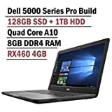 Dell 15.6 Inch Insprion 5000 Gaming Full HD Laptop