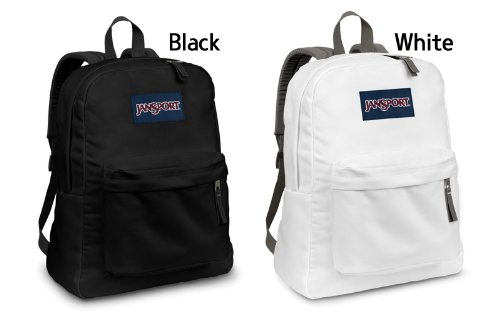 Jansport Backpack All Color Black Navy Grey Blue Purple Any Color ...
