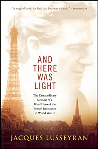 Light Book Adorable Amazon And There Was Light The Extraordinary Memoir Of A Blind