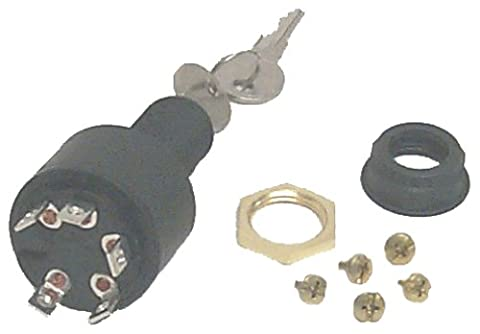 Sierra MP39100 Ignition Switch - Evinrude/Johnson 386545