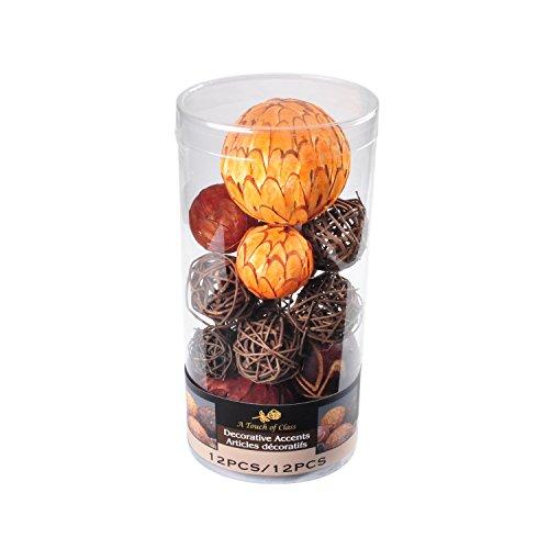 Decorative Bowl Filler by Lerman Décor