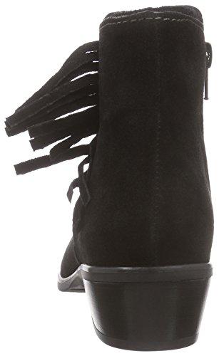 Tamaris 25878 - Botas Mujer Negro - negro