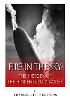 a history of the hindenburg disaster The hindenburg was a symbol of progress in an era when lindbergh's flight across the atlantic was barely a decade old the behemoth's aerodynamics were second-to-none.