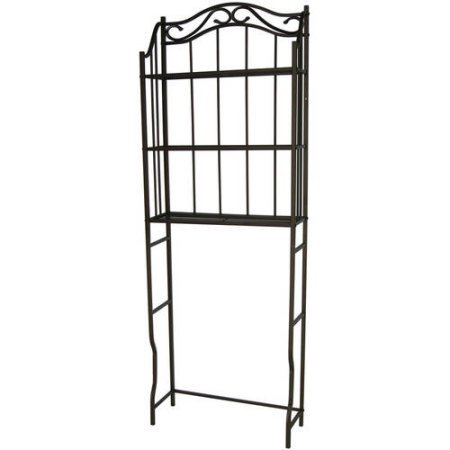 Chapter SpaceSaver, Oil-Rubbed Bronze