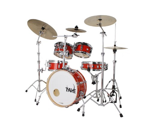 Taye Drums GoKit GK518F-DS 5-Piece Drum Set