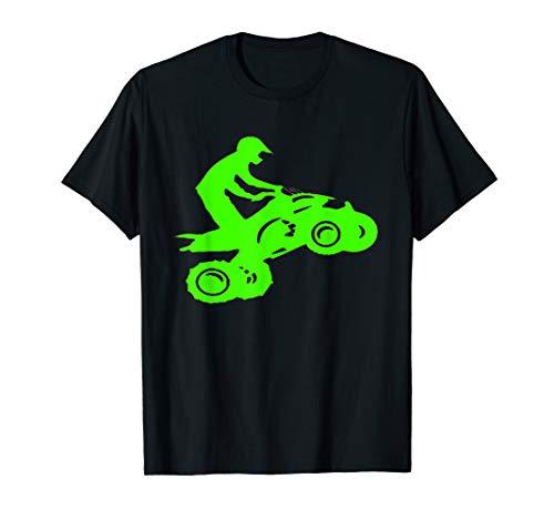 Off Road Quad Rider Shirt