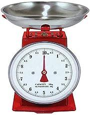 ميزان مطبخ حديد، لوزن 10 كجم من ماتريكس