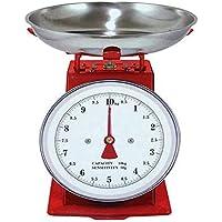 Matrix Iron Kitchen Scale Maximum Weight 10 kg