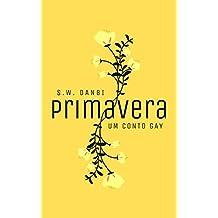 Primavera (Portuguese Edition)