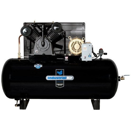 Industrial Air IH9969910 10-HP 120-Gallon Two-Stage Air Comp