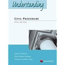 Understanding Civil Procedure