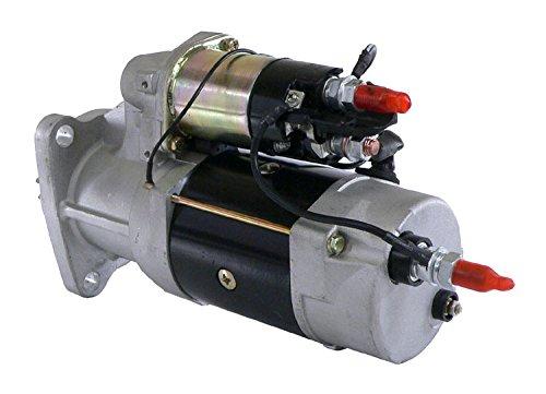 DB Electrical SDR0313 Starter For Delco 39Mt 24 Volt 10461754 19011507 19011522 8200034 Sdr0313