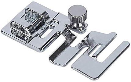 2 Pcs Máquinas de coser Prensatelas, Prensatelas de Maquina de ...