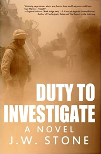 Book Duty to Investigate