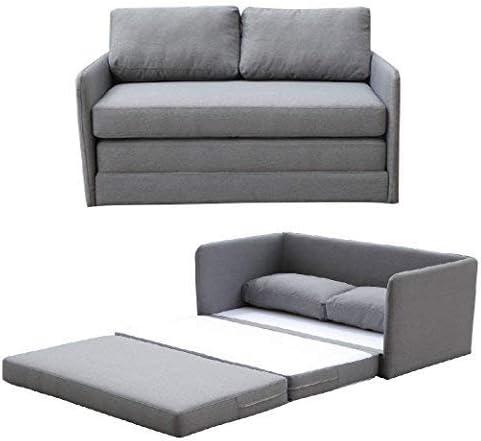 Amazon.com: Sofá-cama Container Furniture Direct ...