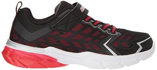 ab855003af9951 Skechers Kids  Thermoflux- Nano-Grid Sneaker