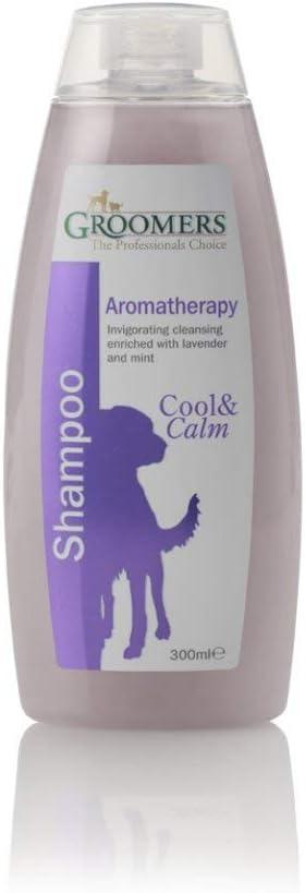 Groomers Champú aromaterapia, 300 ml