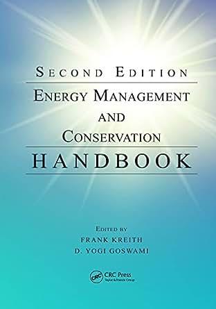 energy management and conservation handbook frank kreith pdf