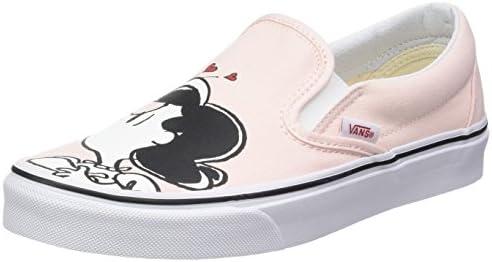 Vans X Peanuts Slip-On (Peanuts) Smack
