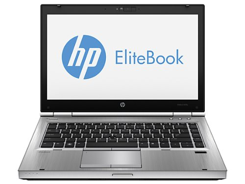 "HP EliteBook 8470p Intel Core i5 3230M(2.60GHz) 4GB Memory 500GB HDD 14.0"" Notebook Windows 7 Professional 64-bit"