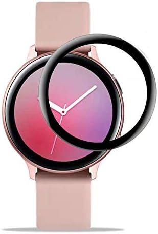 Protector Pantalla para Samsung Galaxy Watch Active2 40MM Cristal ...