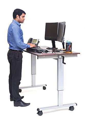 Luxor-H-Wilson-Crank-Adjustable-Standup-Desk