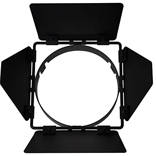 Rotolight NEO Barn Doors by Rotolight