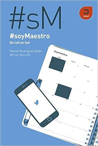 #soyMaestro: tuit