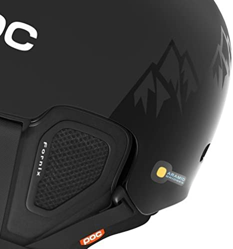 POC Fornix BC MIPS Jeremy Jones ed Helmet