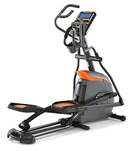 AFG 5.3AE Elliptical Trainer Review