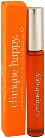 Clinique Happy Perfume, 0.34 Fluid Ounce