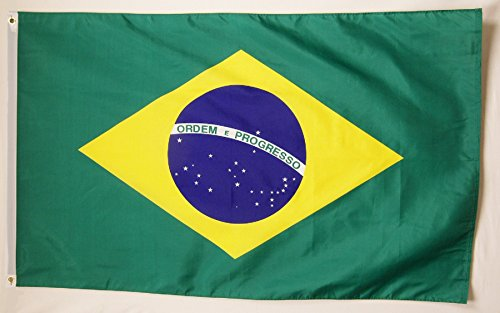 brazil country flag home 2016