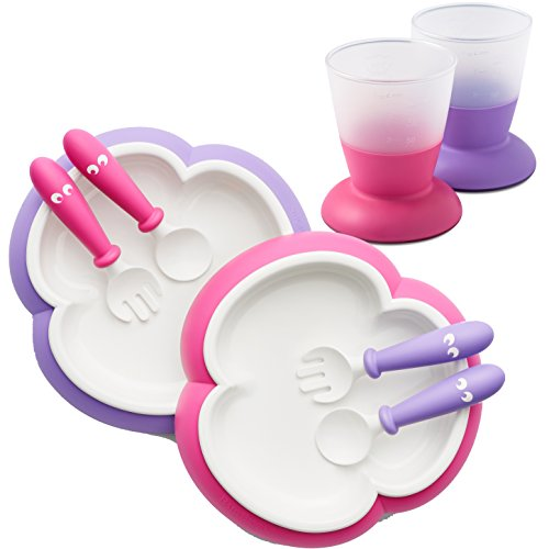 babybjorn-plate-spoon-fork-and-cup-set-pink-purple