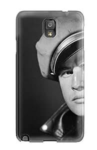 Special Skin Case Cover For Galaxy Note 3, Popular Marlon Brando Phone Case 6853206K30111298