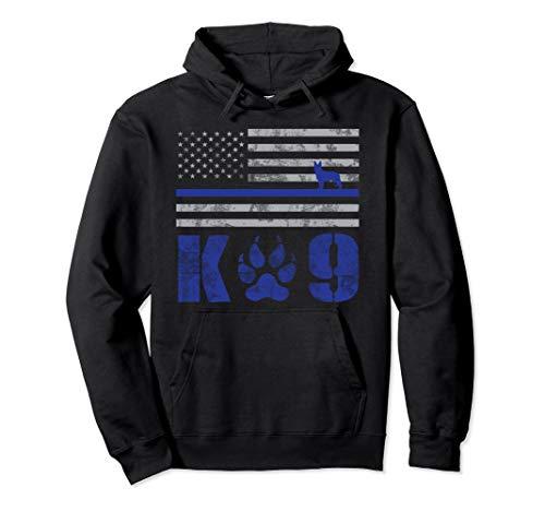 - K-9 Police Officer LEO Law Enforcement