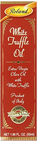 Roland Truffle White 1 86 Ounce