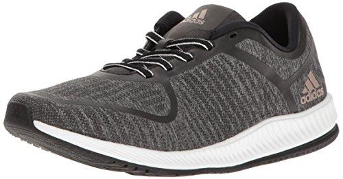 adidas Performance Women's Athletics Bounce W Cross-Trainer Shoe Utility Black/Vapour Grey/Black